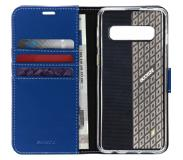 Accezz Booklet Wallet Galaxy S10e Blauw