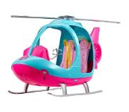 Barbie helikopter Travel meisjes roze