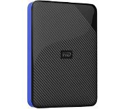 Western Digital WD My Passport Gaming 2TB PS4