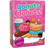White goblin games kaartspel Go Nuts for Donuts