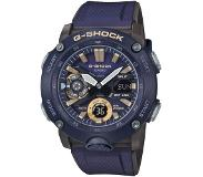 Casio GA-2000-2AER Horloge G-Shock Military Color Carbon