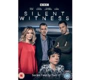 Kolmio Media Silent Witness - Seizoen 22 | DVD