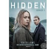 Kolmio Media Hidden - Seizoen 1 | DVD