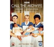 Kolmio Media Call The Midwife - Seizoen 8 | DVD