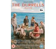 Kolmio Media The Durrells - Seizoen 1 | DVD