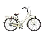 Volare Kinderfietsen Excellent 95% 24'' Pearl White