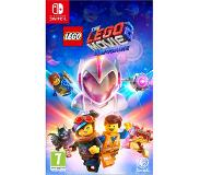 Warner Bros. The LEGO Movie 2 Nintendo Switch