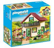 Playmobil 70133 Playmobil Country moderne hoeve 70133