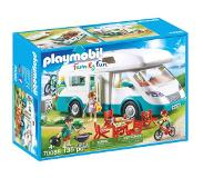 Playmobil Playmobil- Family Fun - Mobilhome ( 70088 )