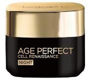 L'Oréal Paris Skin Expert Age Perfect Cell Renaissance Night Care 50 ml