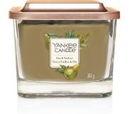 Yankee candle Elevation Medium Geurkaars - Pear & Tea Leaf
