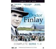 Kolmio Media Doctor Finlay - Complete Collection | DVD