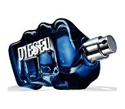 Diesel - Only The Brave Extreme - Eau De Toilette - 50ML