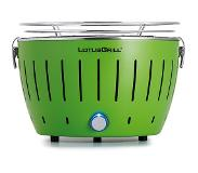 LotusGrill Mini Tafelbarbecue Groen 552305