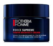 Biotherm Mannencosmetica Force Supreme Youth Architect Cream 50 ml