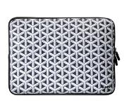 Laut - MacBook Air 13-inch (2018) Hoes - Sleeve Morocco