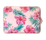 Laut - 13 inch Laptop Hoes - Sleeve Exotic