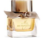 Burberry Dames parfums aanbieding op VERGELIJK.NL