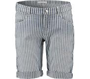 M.A.C Short Summer Blauw
