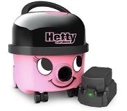 Numatic Hetty Cordless HEB-160 paars