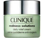 Clinique Redness Solutions Daily Relief Cream - droge huid/roodheid - dagcrème