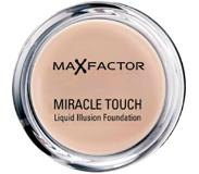 Max Factor Make-up Gezicht Miracle Touch Skin Perfecting Foundation SPF 30 No. 75 Golden 11,50 g