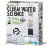 4M Kidzlabs GREEN SCIENCE: WATERFILTER