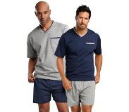 Le jogger shortama (set van 2)