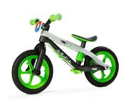 Chillafish BMXie RS loopfiets Junior Vrijloop Lime
