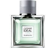 Guerlain Lhomme Ideal Cool eau de toilette 50 ML (Heren)