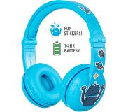 BuddyPhone BUDDY PHONES Play Blauw
