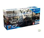 Sony Bravo Team + Aim Controller Sony PlayStation 4