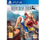 Namco Bandai Games One Piece - World Seeker UK PS4