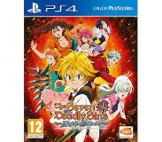 BANDAI NAMCO Seven Deadly Sins: Knights of Britannia | PlayStation 4
