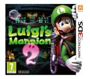 Nintendo Luigi's Mansion 2 3DS