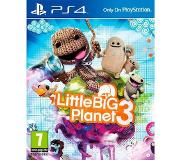 Nordisk film Playstation Hits: Little Big Planet 3 Sony PlayStation 4