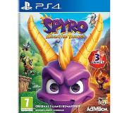Activision Spyro Reignited Trilogy Sony PlayStation 4