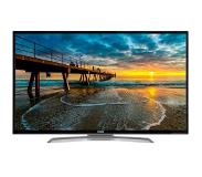 Telefunken D55U700M4CWH led-tv (55 inch), 4K Ultra HD, smart-tv