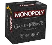 Asmodee Monopoly Game of Thrones - Collectors Edition