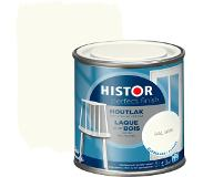 Histor Perfect Finish houtlak RAL 9010 zijdeglans 250 ml