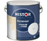 Histor Perfect Finish grondverf 7000 wit 2,5 liter