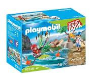 Playmobil 70035 Playmobil Starter Pack StarterPack Kayak training 70035