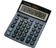 Olympia LCD 6112 calculator Desktop Basisrekenmachine