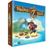 IDW Games Pirates of the 7 Seas