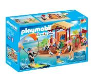 Playmobil 70090 Playmobil Family Fun watersportschool 70090