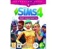 Electronic Arts The Sims 4: Get Famous (FI) (PC/MAC)