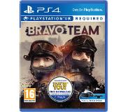 Sony Bravo Team - VR - PS4