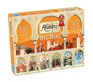 Queen games Alhambra Big Box