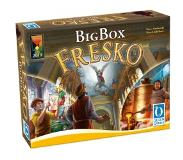 Queen games Fresco - Big Box