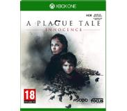 Koch A Plague Tale: Innocence | Xbox One
